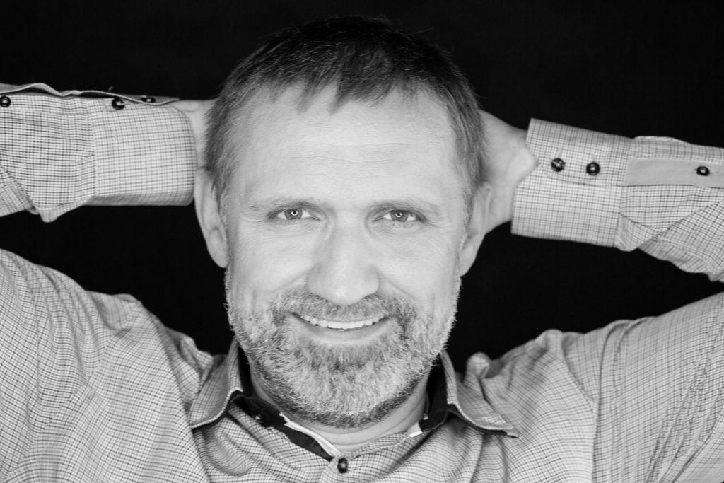 Wojciech Bonowicz © Ewa Wanat-Galka