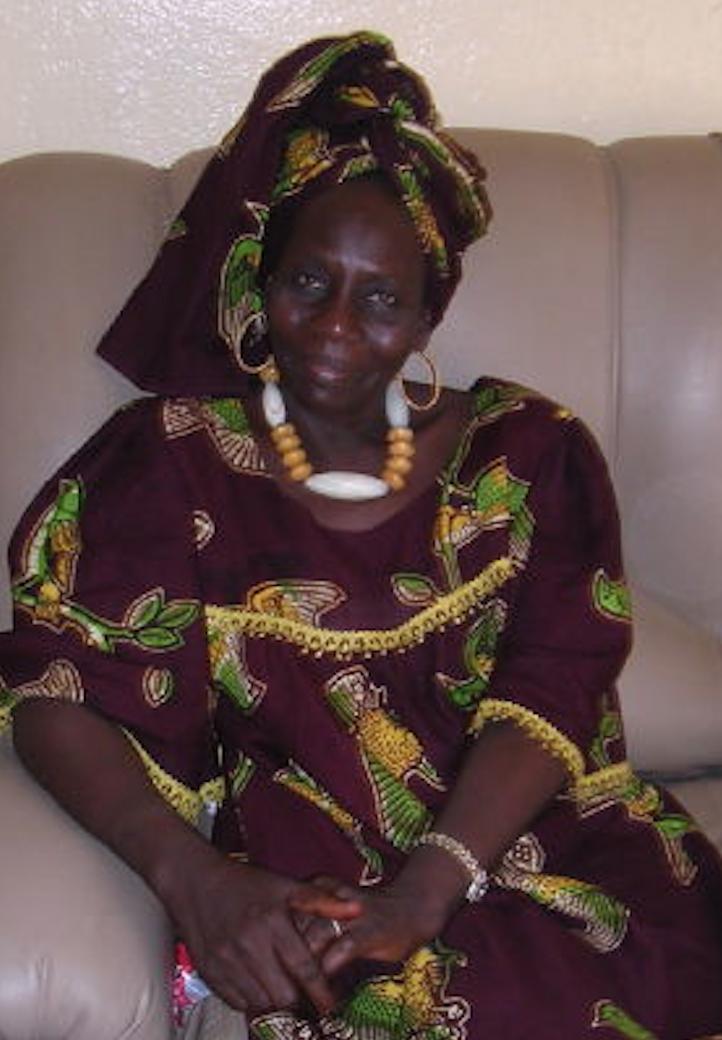 Mama Seck Mbacké
