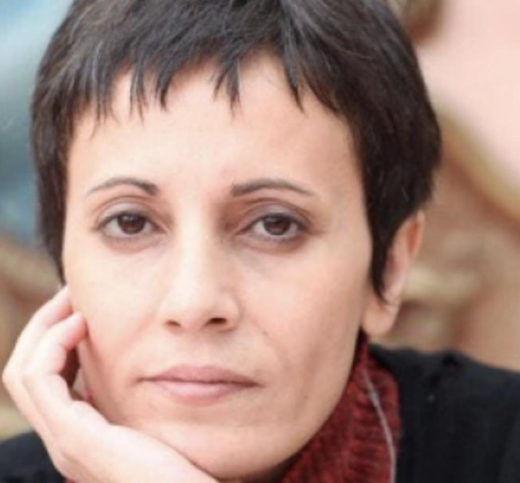 Fadwa Souleiman