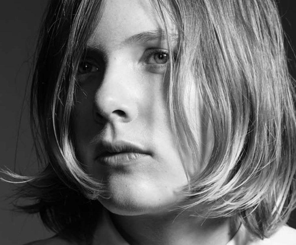 Photo of Marieke Lucas Rijneveld