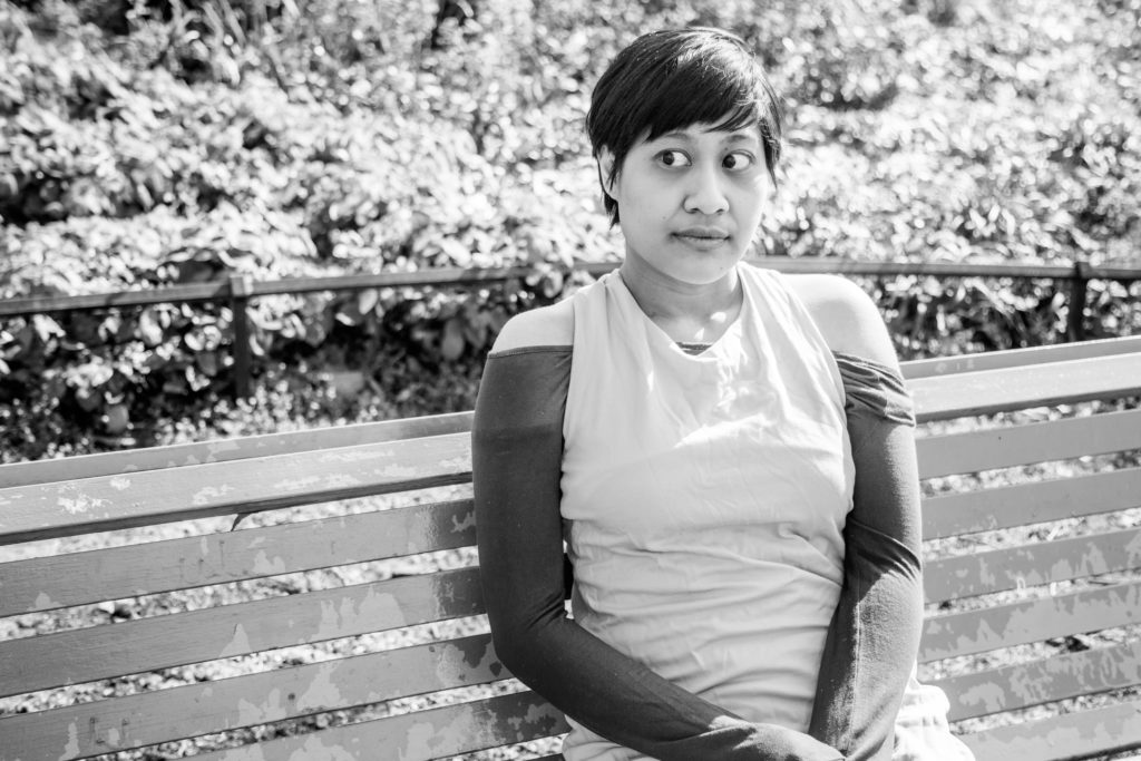 Translations Into Italian: Introducing Our Inaugural Poet In Residence, Khairani