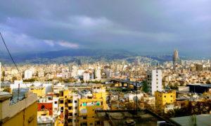 Beirut. Photo: Adham Smart