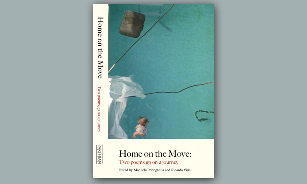 Cover of 'Home on the move'