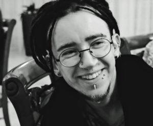 Photo of Friedrich Chernyshov