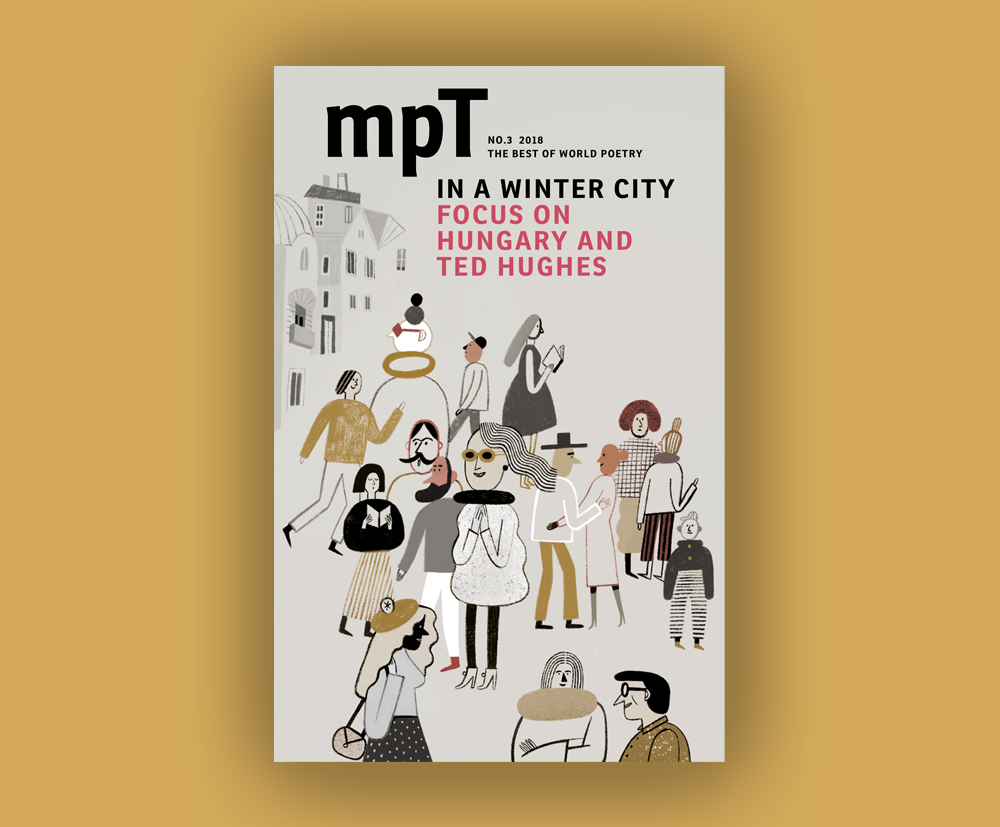 MPT's winter issue 'In a Winter City'