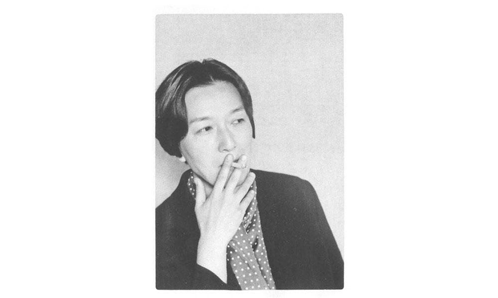 Photo of Ibaragi Noriko