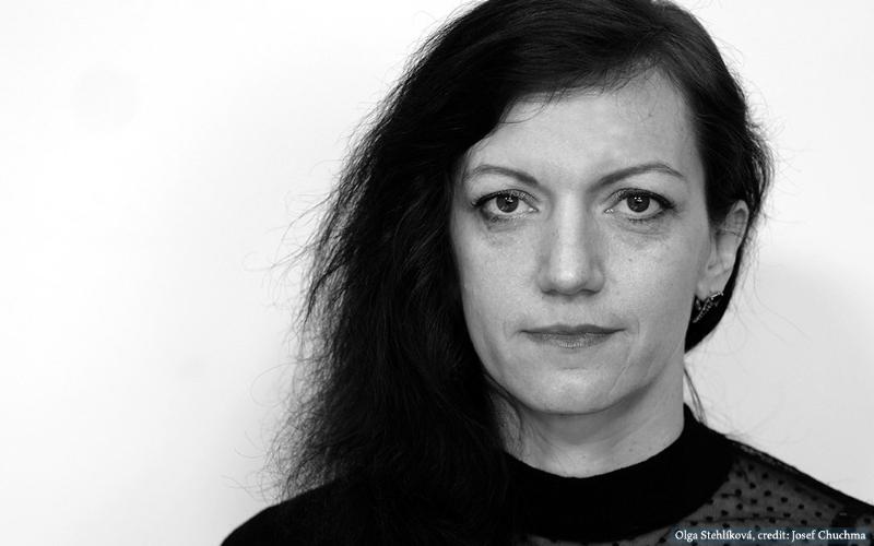 Olga Stehlikova