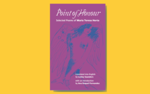 point of honour book cover