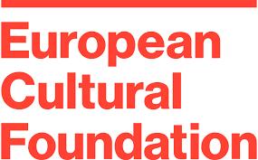 European Cultural Foundation logo